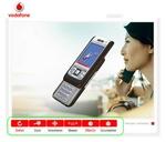 Bild 1: AJAX bei 3D-Handyansicht auf Vodafone (klein)