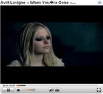 Video-Ad von McDonald\'s vor Musikvideo 1 (klein)
