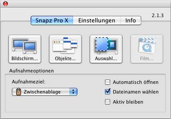 SnapzXPro