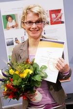 Contest Siegerin 2006