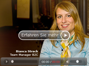 Videoplayer auf monster.de