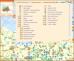 auf-nach-mv.de: Interaktive Karte