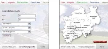 nrw-tourismus.de: Reiterdarstellung