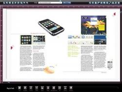 Abb. 06 :: Die Document-Viewer-Funktion des universellen Workspaces.
