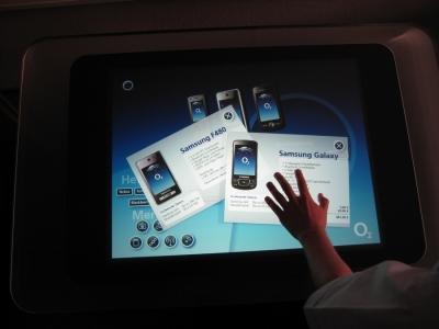 Abb.4: Der Handyberater - Übersichtskarten im Überblick.