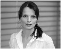 Portrait: Sonja Quirmbach