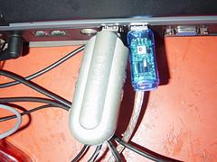 USB-Ausgänge