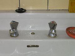 Wasserhähne