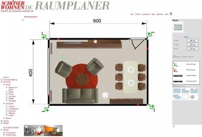 Grundriss Schöner Wohnen Planer