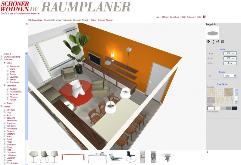 3d raumplaner online 3d raumplaner online und kostenlos 3d raumplaner online einrichten sch. Black Bedroom Furniture Sets. Home Design Ideas