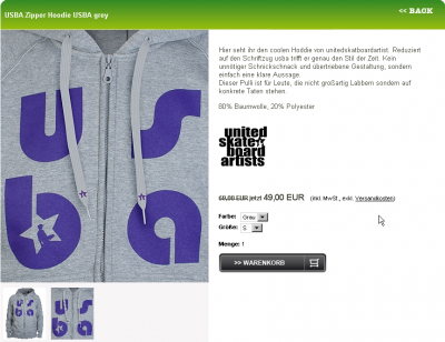 Urban_Stylistics_Produktdetailseite