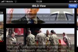 iBild View: weitere Artikel zum Thema