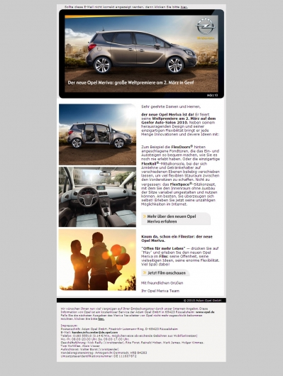opel-newsletter