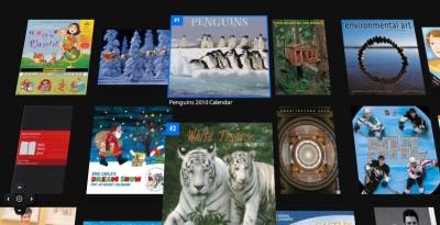 Windowshop von Amazon