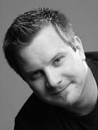 Portrait: Daniel Greitens