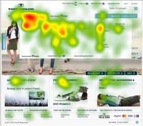 Tom-Tailor_Heatmap_Navigation