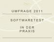 Softwaretest Umfrage 2011