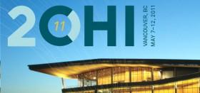 Logo CHI2011