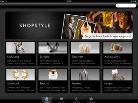 Shopstyle Start