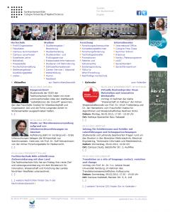 Fachhochschule Köln (www.fh-koeln.de/)