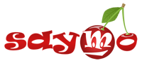saymo Logo
