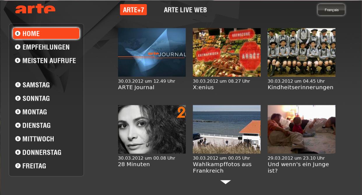 arte mediatek