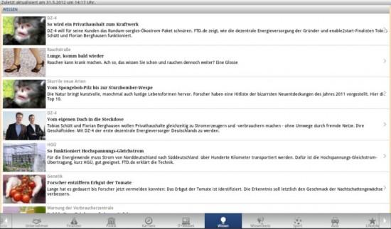 FinancialTimes Deutschland