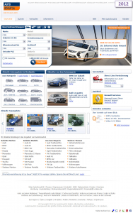 Autoscout24.de – Januar 2012