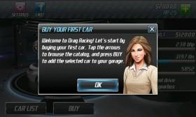 Drag racing Einleitung
