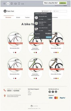 A bike for every hike