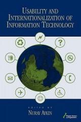 Usability and internationalization of IT
