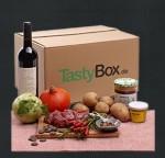 Portioniere Lebensmittelboxen