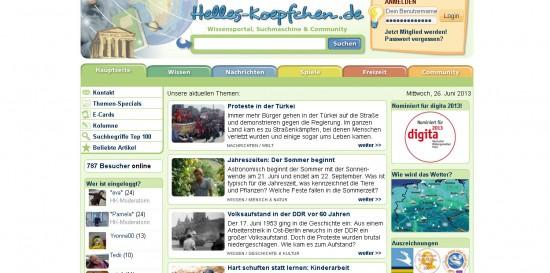 Helles-köpfchen.de