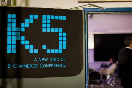 Abb. 2: Die K5-Konferenz vom 12.-13. September in München.