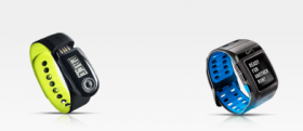 Nike Geräte