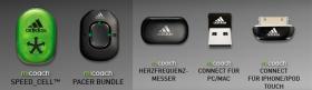 Adidas Geräte
