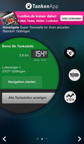 TankenApp 2