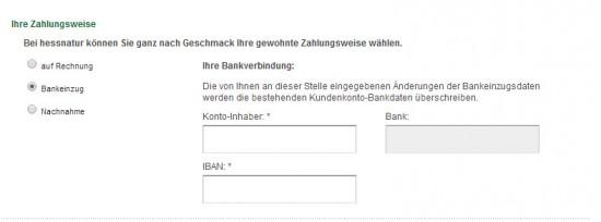 Abb. 2: hessnatur.de