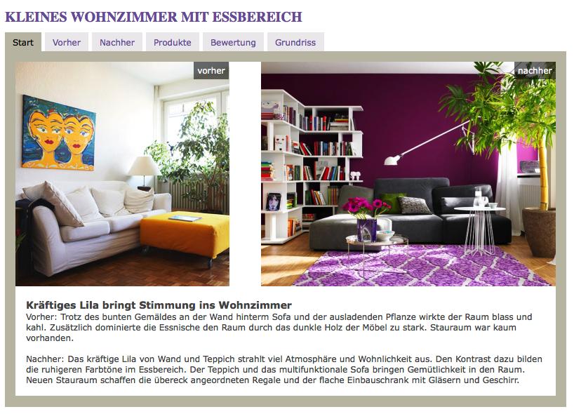 Schoener-Wohnen-Vorher-Nachher - Usabilityblog.de
