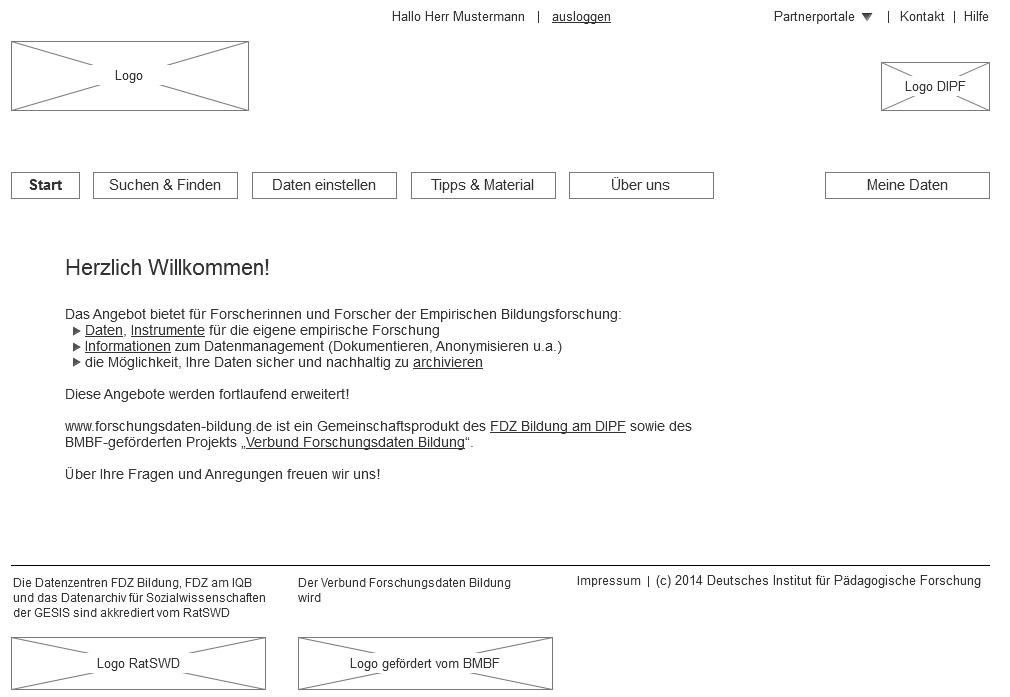 Fallbeispiel Website Konzeption Von Der Idee Bis Zum Fertigen