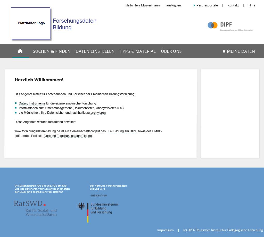 Fallbeispiel Website-Konzeption: Von der Idee bis zum fertigen ...