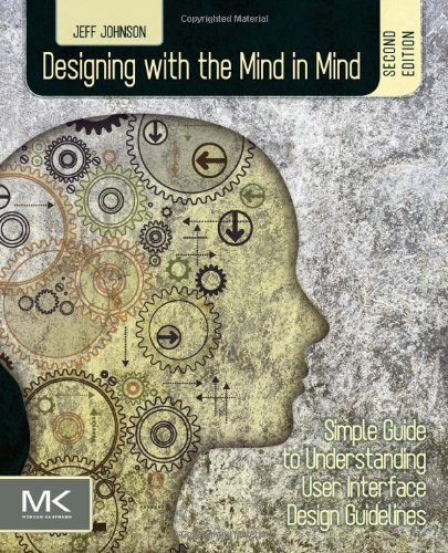 Cover Designing with the Mind in Mind