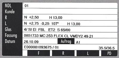 """Abbildung2: """"Brillenpass 01"""" von selbst - eigener Pass. Lizenziert unter CC BY-SA 3.0 über Wikipedia."""