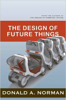 Cover Design of Future Things