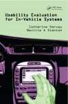 Buch_Usability-Evaluation-for-In-Vehicle-Systems