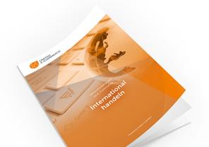 UEC E-Book International handeln