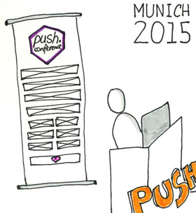 push conference2015