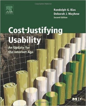 Cover Cost-Justifying Usability
