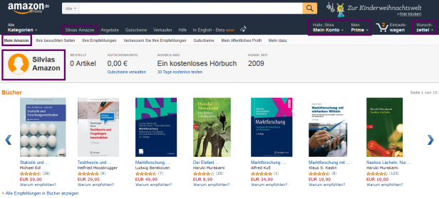Mein_Amazon