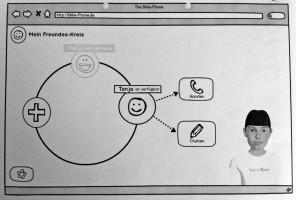 Statischer_Papier-Prototyp